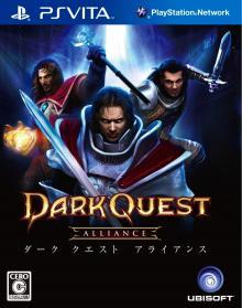 Test de Dungeon Hunter : Alliance