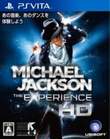 Test de Michael Jackson : The Experience