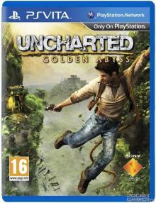 Test de Uncharted : Golden Abyss