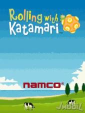 Test de Rolling With Katamari mobile