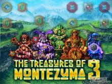 Test de The Treasures of Montezuma 3 HD