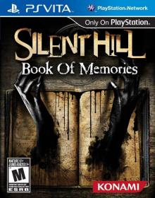 Test de Silent Hill : Book of Memories