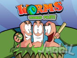 Test de Worms World Party N-Gage