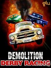 Test de Demolition Derby Racing