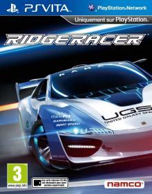 Test de Ridge Racer
