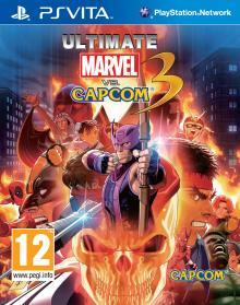 Test de Ultimate Marvel vs. Capcom 3