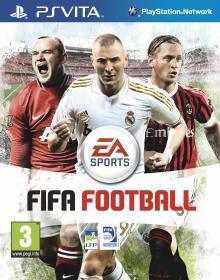 Test de FIFA Football