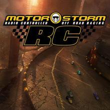 Test de MotorStorm RC