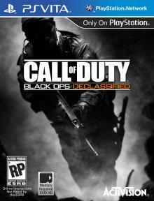 Test de Call of Duty : Black Ops Declassified