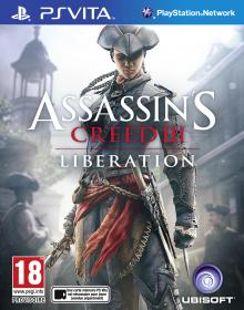 Test de Assassin's Creed III : Liberation