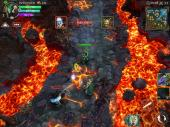 Image de Heroes of Order & Chaos - le jeu iPad