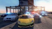 Test de Need for Speed : Most Wanted (Vita)