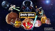 Test de Angry Birds Star Wars