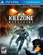 Un gros patch day one pour Killzone Mercenary