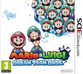 Test de Mario & Luigi : Dream Team