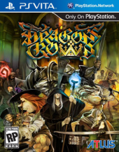Test de Dragon's Crown