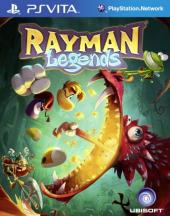 Test de Rayman Legends