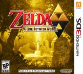Test de The Legend of Zelda : A Link Between Worlds