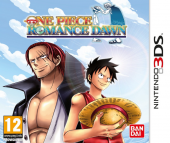 Test de One Piece : Romance Dawn