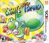 Test de Yoshi's New Island