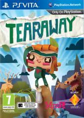 Test de Tearaway