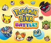 Test de Pokemon Link : Battle !