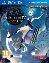Test de Deception IV : Blood Ties