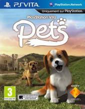 Test de PlayStation Vita Pets