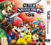 Super Smash Bros 3DS : Démo et manette