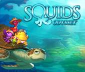 Test de Squids Odyssey sur 3DS