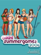 Test de Bikini Summer Games