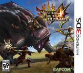 Monster Hunter 4 : Un collector aux US