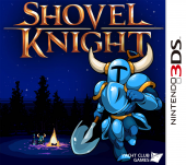 Shovel Knight : Une date pour l'Europe