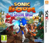 Sonic Boom : Une démo pour novembre