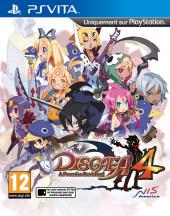 Test de Disgaea 4 : A Promise Revisited