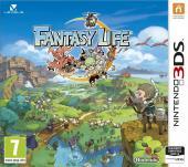 Test de Fantasy Life