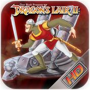 Test de Dragon's Lair II : Time Warp HD