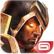 Dungeon Hunter 5 disponible sur iOS et Android