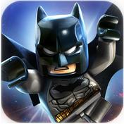 Lego Batman 3 gare sa batmobile sur l'App Store