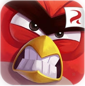 Angry Birds 2 s'habille pour Halloween