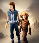 Brothers : A Tale of Two Sons arrive sur mobiles