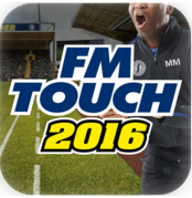 Test de Football Manager Touch 2016