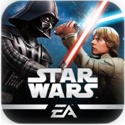 Une mise à jour pour Star Wars: Galaxy of Heroes