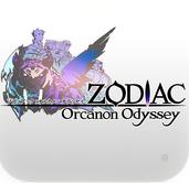 Test de Zodiac : Orcanon Odyssey