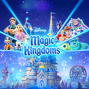Disney Magic Kingdoms vous donne les clés du parc