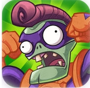 Plants vs. Zombies Heroes abat ses cartes