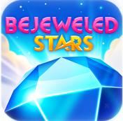 Bejeweled Stars illumine l'App Store et Google Play
