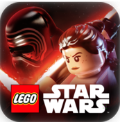 Lego Star Wars : The Force Awakens dispo sur Android