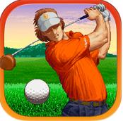 Neo Turf Masters revient sur l'App Store et Google Play