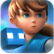 Warp Shift illumine l'App Store